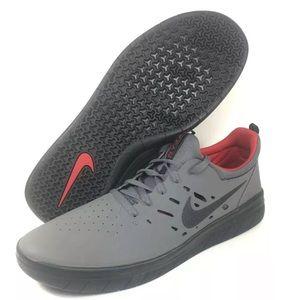 Nike SB Nyjah Free Skateboard shoes